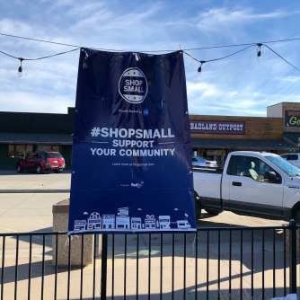 #shopsmall banner